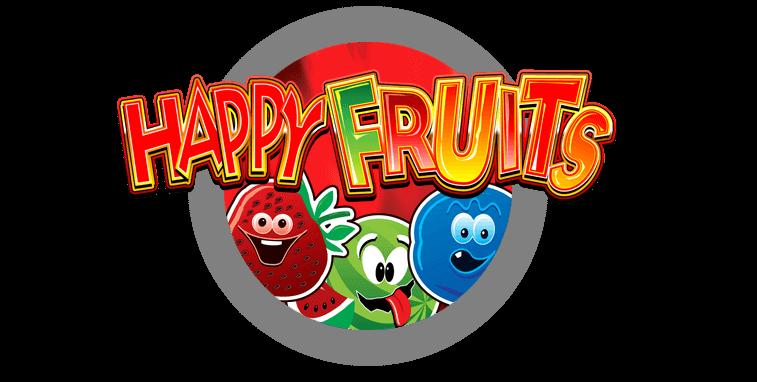 Happy Fruits Spielautomaten