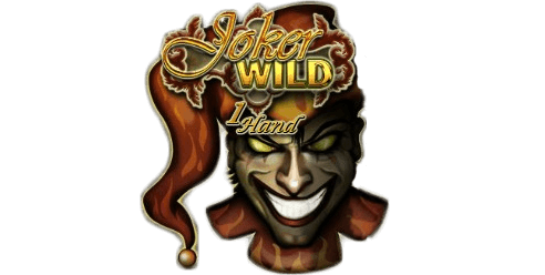 Joker Wild Spielautomaten