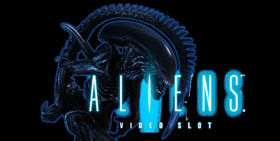 Aliens Spielautomaten
