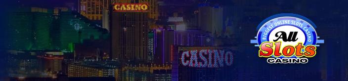 All Slots Casino Spiele