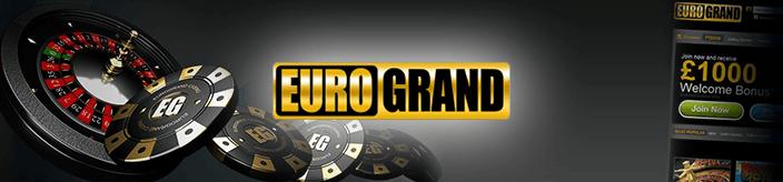 Eurogrand Spiele