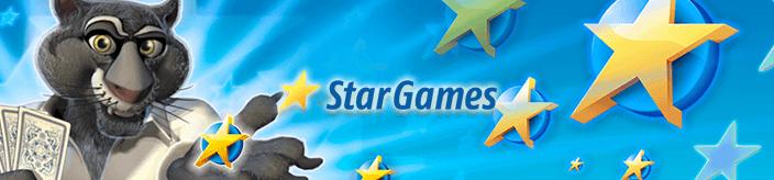 StarGames Spiele