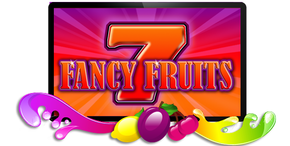 Fancy Fruits Spielautomaten