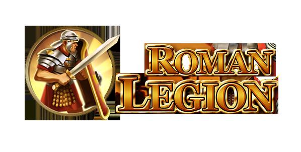 Roman Legion Spielautomaten