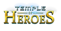Temple of Heroes