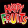 Happy Fruits Logo