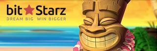 Bitstarz дарит 4800 фриспинов в день