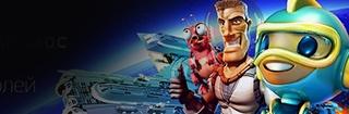 Космический турнир от Бетчан