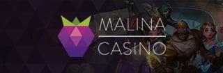 Выиграй до 10000 евро в малина казино