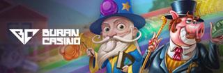 Гонка месяца от Буран казино