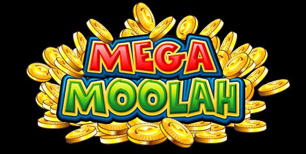 mega moolah netent