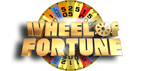 Wheel of Fortune Gold Spin Double Diamond Slot - Play for Free Now