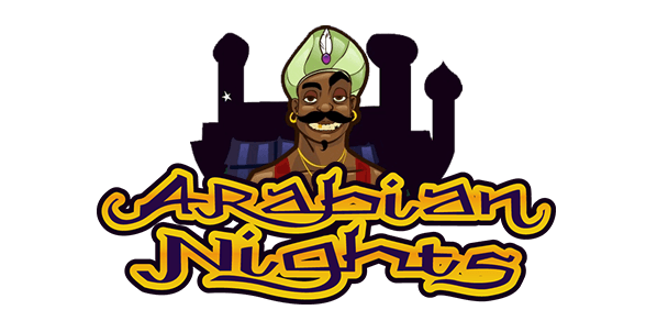 Arabian Nights Slot Machine Online ᐈ NetEnt™ Casino Slots