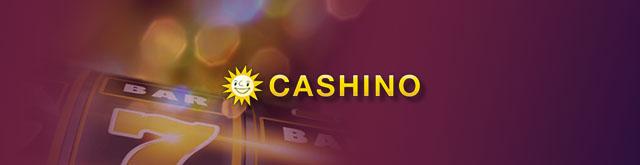 Cashino Promo